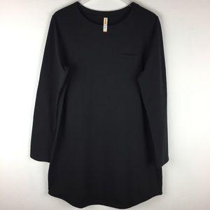 Lucy Long Sleeve Sweater Dress